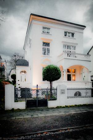 Bismarckallee 1, Bad Godesberg