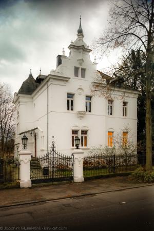 Friedrichallee 8, Bad Godesberg