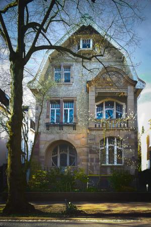 Hohenzollernstr. 23, Bad Godesberg