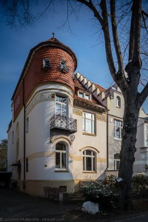 Hohenzollernstr. 24, Bad Godesberg