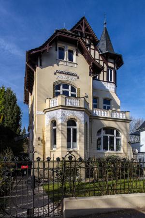 Kronprinzenstr. 49, Bad Godesberg
