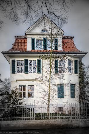 Plittersdorfer Str. 102, Bad Godesberg