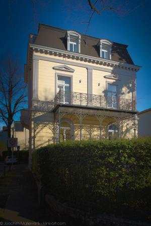 Rheinallee 19, Bad Godesberg