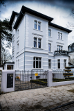 Bismarckallee 13, Bad Godesberg