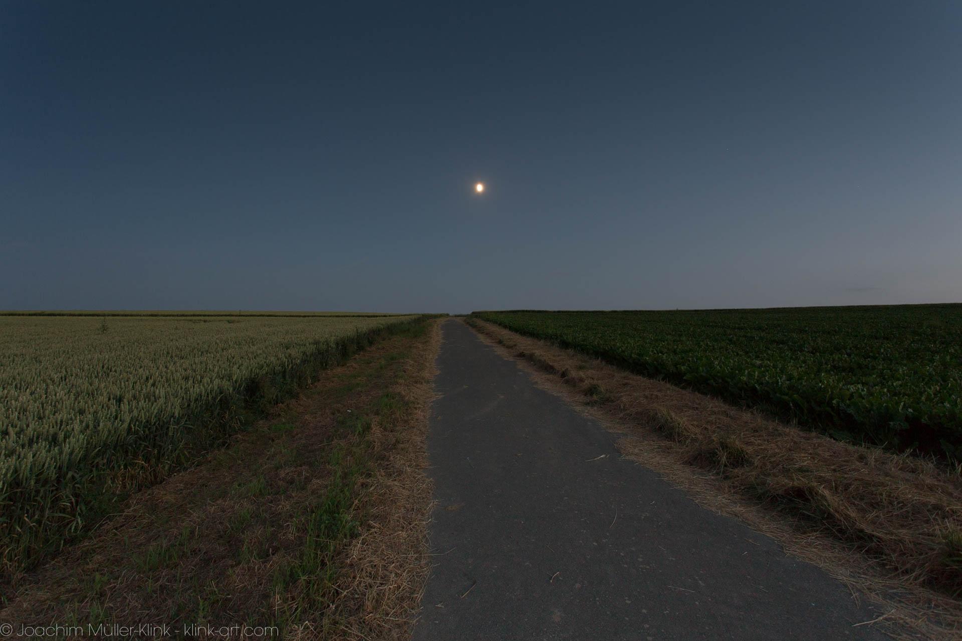 Mondweg