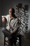 Ren Rong, Künstler